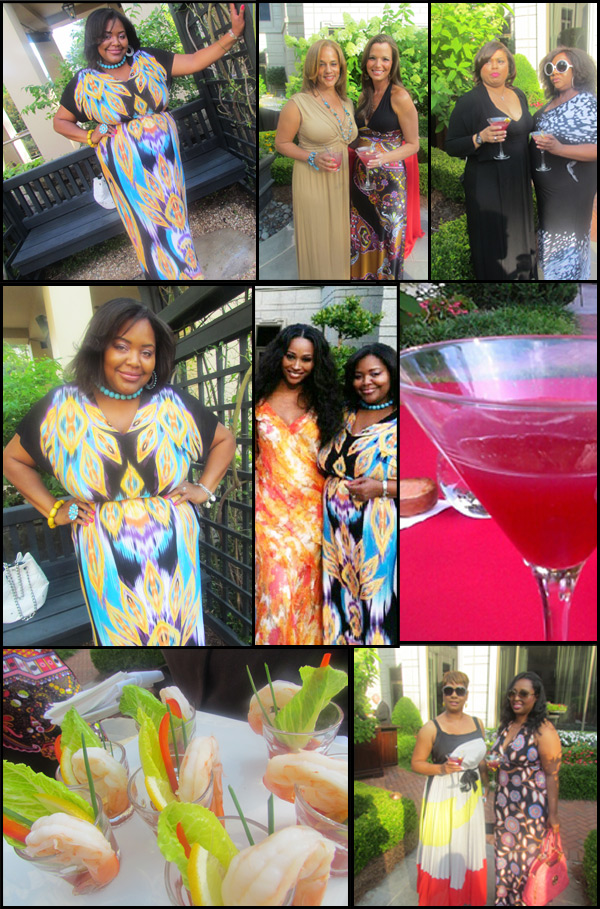 Real Housewives of Atlanta Success event