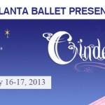 Atlanta Ballet presents Cinderella