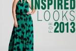 Green Envy: Fabulous Emerald-Inspired Looks for 2013