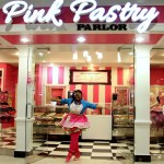 Truly Fit for a Princess, Pink Pastry Parlor is Simply Pinktacular