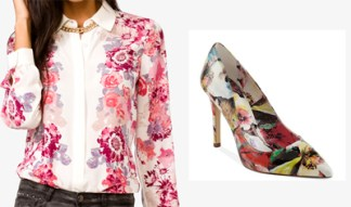 Fabulous Floral Prints