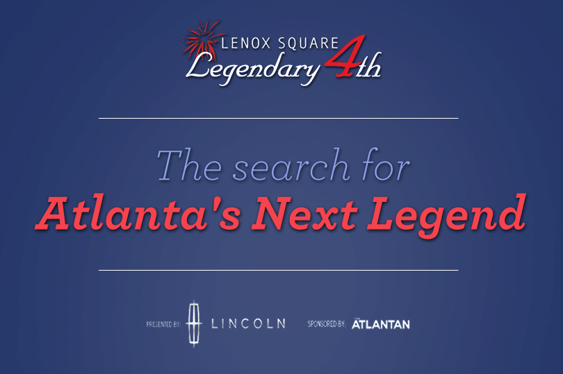 Lenox Square Mall - Atlanta's Next Legend