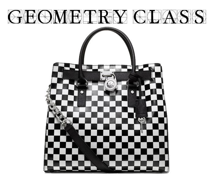 Simon Mall Style Setter - Lenox Square & Phipps Plaza - Geometry Class