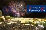 Lenox Square's Legendary 4th Celebration