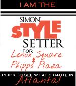 Simon Mall Style Setter - Lenox Square & Phipps Plaza