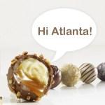 Atlanta, prepare for #TruffleTakeoff