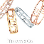 Tiffany & Co. to Showcase New Atlas Collection at Phipps Plaza