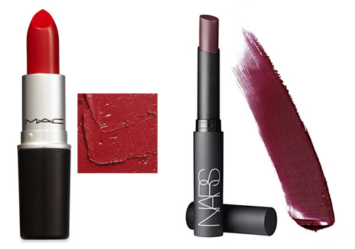 Top Cosmetic Choices for Fall Lips