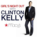 InstaGlam Live: Girl's Night Out with Clinton Kelly