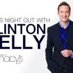 Girl's Night Out with Clinton Kelly