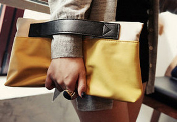 The Perfect Clutch
