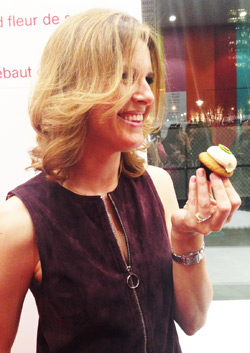 Candace Nelson Owner Sprinkles Cupcakes