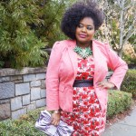 Fashion Fix Monday Mixup! In Bloom