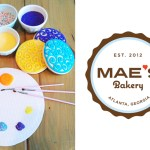 'Springtime Sweets Decorating Class' at Mae's Bakery