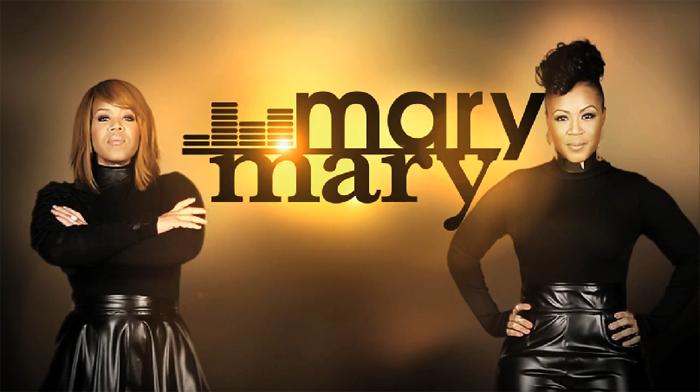 Mary Mary Season 3 Premiere