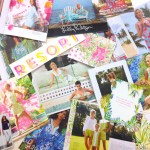 Lilly Pulitzer Goes Resort Hoppin' for Spring Collection