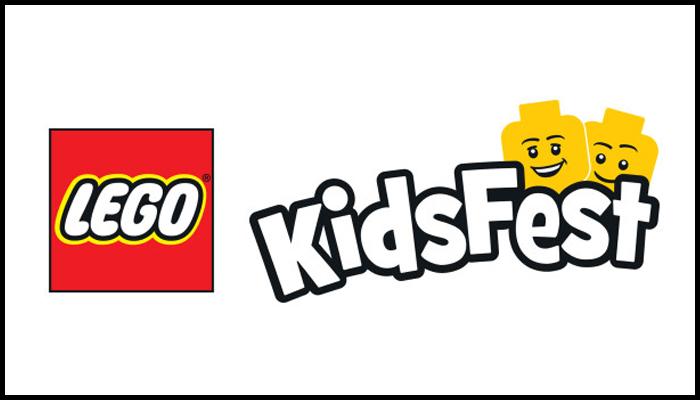 LEGO KidsFest  Logo