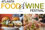 Atlanta Food & Wine Festival