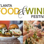 The 4th Annual Atlanta Food & Wine Festival Serves the South's Best Eats this Weekend
