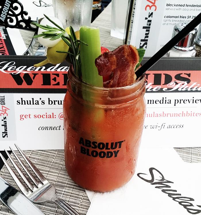 Shula's 347 Grill Legendary Weekends