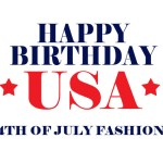 Countdown to Fabulous and Celebrate 4th of July in Style