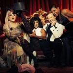 Clubesque: A Modern Cabaret