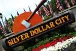 Silver Dollar City Branson Missouri