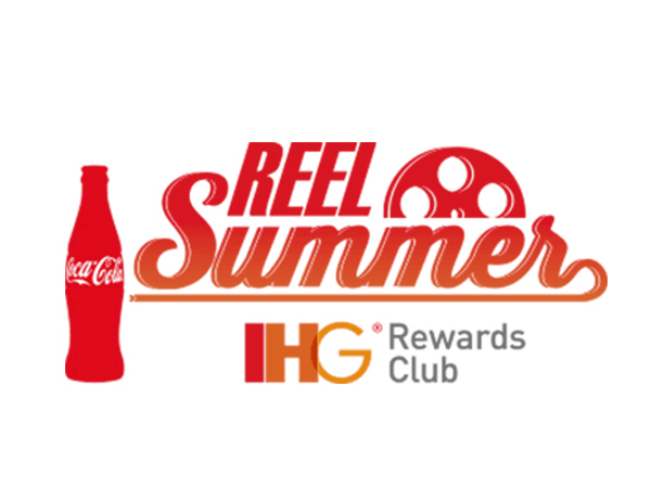 Giveaway: A Retro Coca-Cola Mini Fridge + 5,000 IHG® Reward