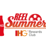 Giveaway: A Retro Coca-Cola Mini Fridge + 5,000 IHG® Reward Club Points