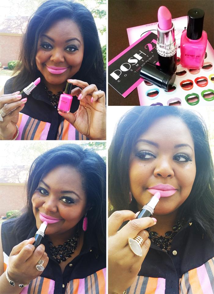 Posh 21 Cosmetics
