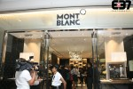 Montblanc Re-Grand Opening