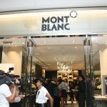 Montblanc Celebrates Grand Reopening of Lenox Square Boutique