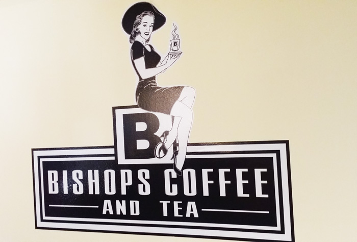 Bishops Coffee and Tea in Atlanta