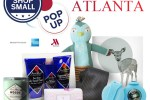 Marriott Hotels American Express hosts Shop Small Pop Up Shop