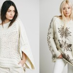 Style Spotlight: 7 Seasonal Sweaters by Free People