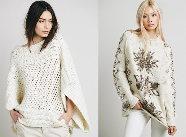 bee0ff1bbb82d Style Spotlight  7 Seasonal Sweaters by Free People – Oh! Nikka ...