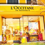 Experience Natural Beauty from the South of France at L'OCCITANE's Atlanta Flagship Boutique