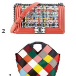Spring Handbag Forecast: Bright