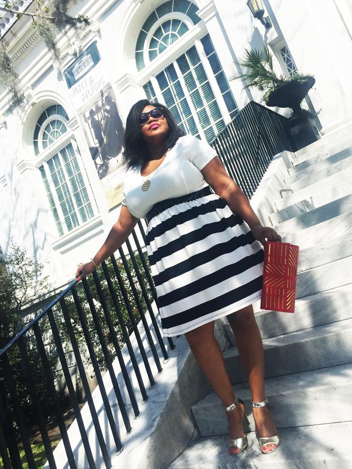 Charleston Chic Nikka Shae