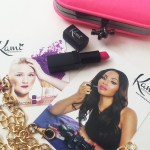 Glam On Mondays: Kami Cosmetics
