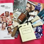 Nordstrom Hosts Spring Beauty Trend Event
