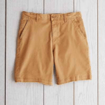 A Gentlemen's Spring Shorts Bulletin