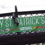 Wandering Wednesdays: St. Paddy's Day partying in Savannah
