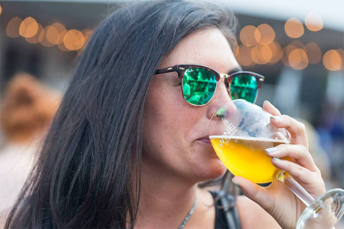 Atlanta Food Wine Festival Friday