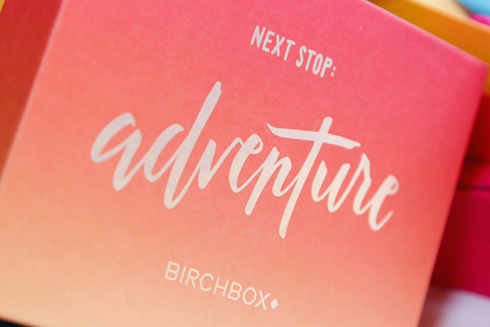 Birchbox Road Trip Atlanta