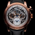 Louis Moinet Restyles History with Memoris