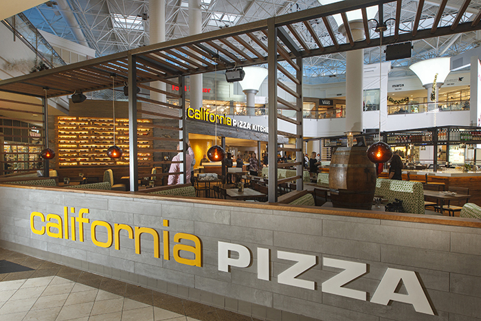 CALIFORNIA PIZZA KITCHEN CELEBRATES RETURN OF REIMAGINED FLAGSHIP ...