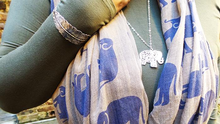 HandPicked Jewelry Monogram Gifts