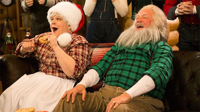 Santas Little Helper DVD