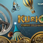 Cirque Du Soleil Kurios is a Magical Masterpiece that Captures Your Imagination